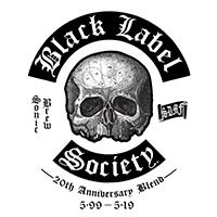 Black Label Society- Sonic Brew (20th Anniversary Blend) 2xLP