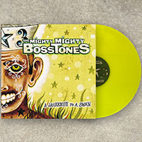 Mighty Mighty Bosstones- Jacknife To A Swan LP