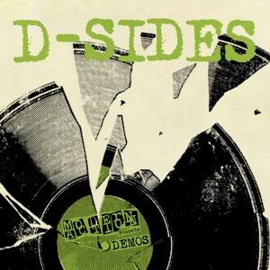 V/A- D-Sides, Modern Action Records Demos LP