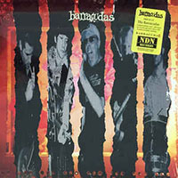 Barracudas- S/T LP (Color Vinyl)