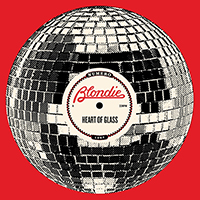Blondie- Heart Of Glass 12""