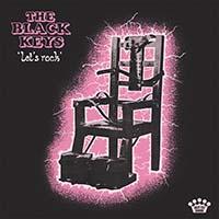 Black Keys- Let's Rock LP
