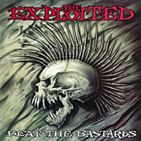 Exploited- Beat The Bastards 2xLP