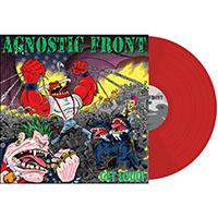Agnostic Front- Get Loud LP (Red Vinyl)