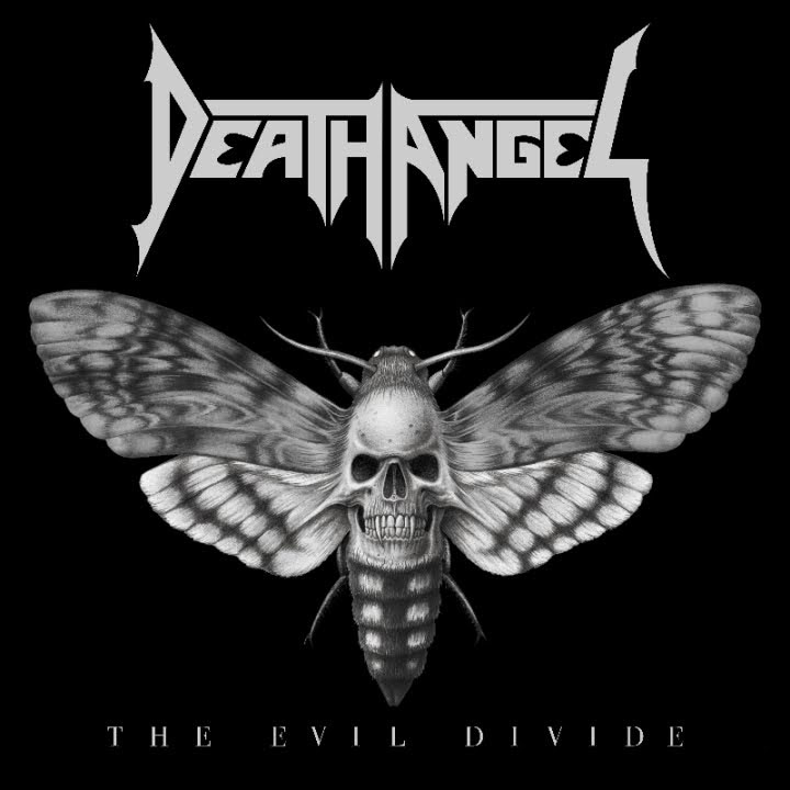 Death Angel- The Evil Divide 2xLP