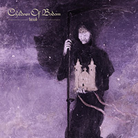 Children Of Bodom- Hexed LP (Purple Vinyl)