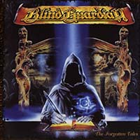 Blind Guardian- The Forgotten Tales 2xLP (Blue Vinyl)
