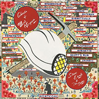 Steve Earle & The Dukes- Ghosts Of West Virginia LP