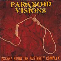 Austerity Program- Bible Songs 1 LP