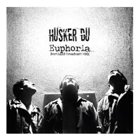 Husker Du- Euphoria LP (UK Import!)