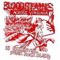Bloodstains Across Virginia LP