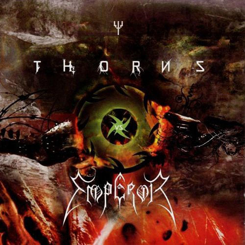 Emperor/Thorns- Thorns Vs Emperor LP
