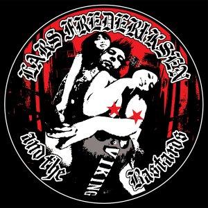 Lars Frederiksen & The Bastards- Viking LP (Black Friday Record Store Day 2017 Release)