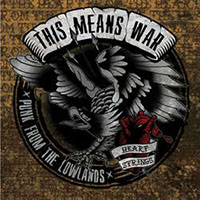 This Means War- Heart Strings LP (Color Vinyl)