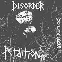 Disorder- Perdition LP