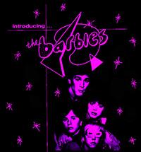 Barbies- Introducing LP