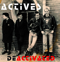 Actives- DeActivated LP
