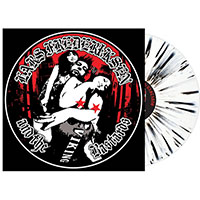 Lars Frederiksen And The Bastards- Viking LP (White Splatter Vinyl)