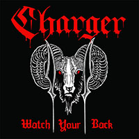 Charger- Watch Your Back 12""