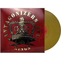 Antagonizers ATL- Kings LP (Gold Vinyl)