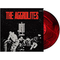 Aggrolites- Reggae Hit LA LP (Red Galaxy Vinyl)