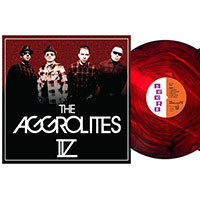 Aggrolites- IV 2xLP (Red Galaxy Vinyl)