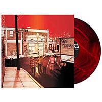 Aggrolites- Rugged Road! LP (Red Galaxy Vinyl)