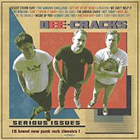 DeeCracks- Serious Issues LP