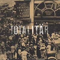 Totalitar- Ni Maste Bort! LP