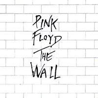 Pink Floyd- The Wall 2xLP (180 gram vinyl!)