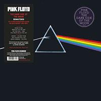 Pink Floyd- The Dark Side Of The Moon LP (180 gram vinyl!)