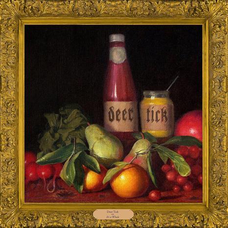 Deer Tick- Vol. 2 LP (Sale price!)