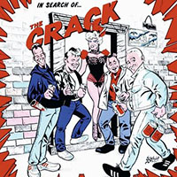 Crack- In Search of the Crack LP (UK Import)