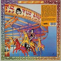 Adicts- Sound Of Music LP (Color Vinyl)