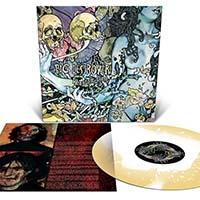 Pig Destroyer- Phantom Limb LP (21st Birthday Edition Beer Splatter Vinyl)