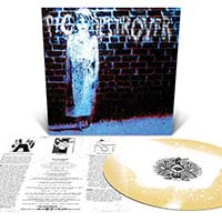 Pig Destroyer- Book Burner LP (21st Birthday Edition Beer Splatter Vinyl)
