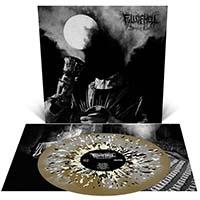 Full Of Hell- Weeping Choir LP (Gold & Silver Splatter Vinyl)
