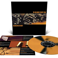 Dillinger Escape Plan- Calculating Infinity LP (Orange Krush With Black Spinner Vinyl)