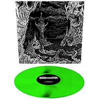 "Exhumed / Gatecreeper- Split 10"" (Neon Green Vinyl)"