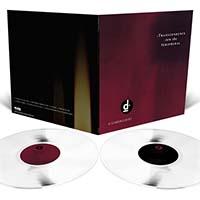 Disembowelment- Transcendence Into The Peripheral 2xLP (White Vinyl)