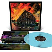 Inter Arma- Garbers Days Revisited LP (Electric Blue Vinyl)