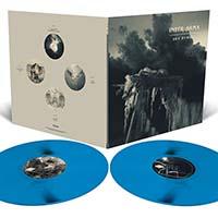 Inter Arma- Sky Burial 2xLP (Sea Blue Vinyl)