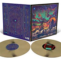 Inter Arma- Paradise Gallows 2xLP (Gold Vinyl)