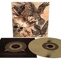 Valkyrie- Shadows LP (Gold Vinyl) LP