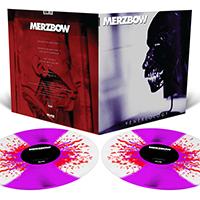 Merzbow- Venereology 2xLP (Butterfly With Splatter Vinyl)