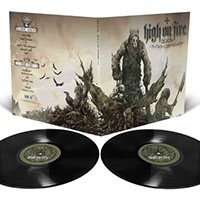 High On Fire- Death Is This Communion 2xLP