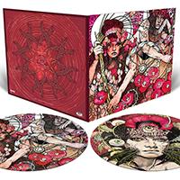 Baroness- Red Album 2xLP (Pic Discs)