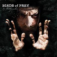 Birds Of Prey- The Hellpreacher LP (180gram Vinyl)