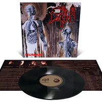 Death- Human LP