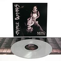 Cripple Bastards- Nero In Metastasi LP (Grey Vinyl)